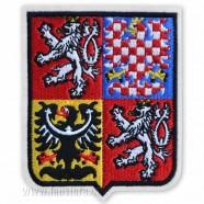 Nášivka státní znak ČR