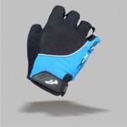 Cyklo rukavice DEXTER modré