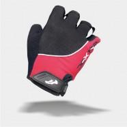 Cyklo rukavice DEXTER červené