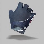 Cyklo rukavice DEXTER černé
