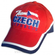 Kšiltovka Český tým