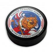 Hokejový puk Lvíček