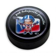 Hokejový puk Fanoušek