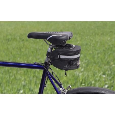 Compass Brašna pod sedlo bicykla foto