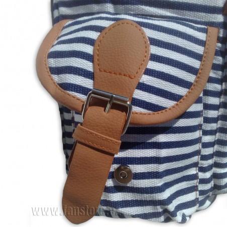 Námornícky batoh vrecko