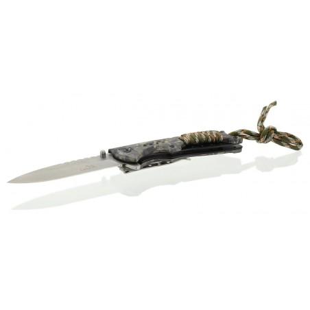 Zatvárací nôž CANA s poistkou
