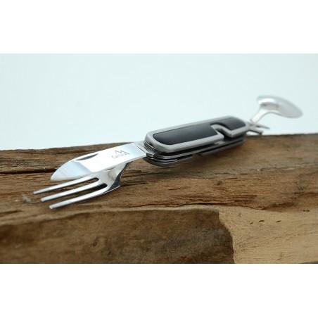 Vreckový nôž Camping foto