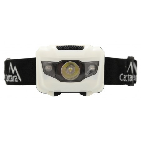 Čelovka Cattara LED 80lm čelo