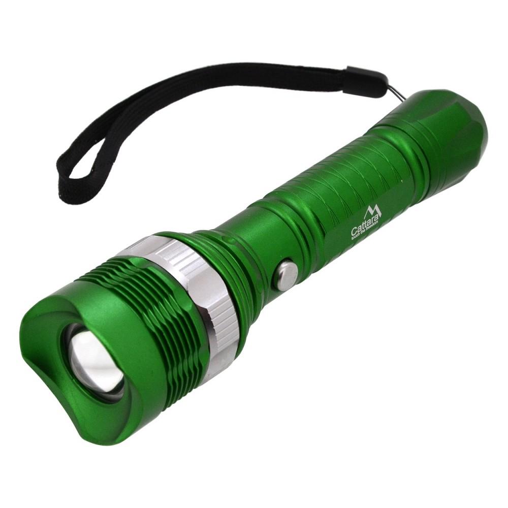 Ručné svietidlo Cattara LED