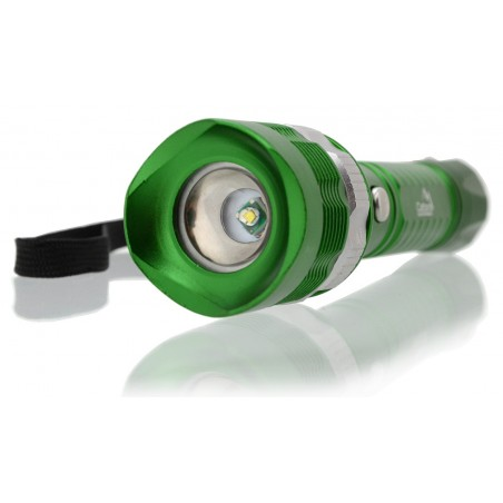 Ručné svietidlo Cattara LED detail diody