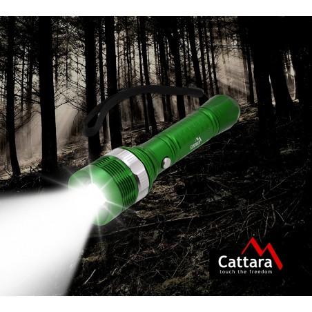Ručné svietidlo Cattara LED ilustračné foto