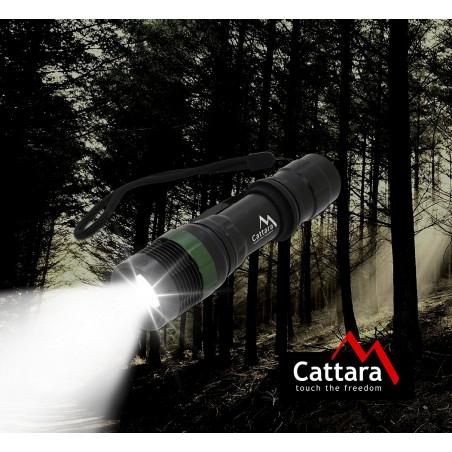 Vreckové svietidlo Cattara LED ilustračné foto
