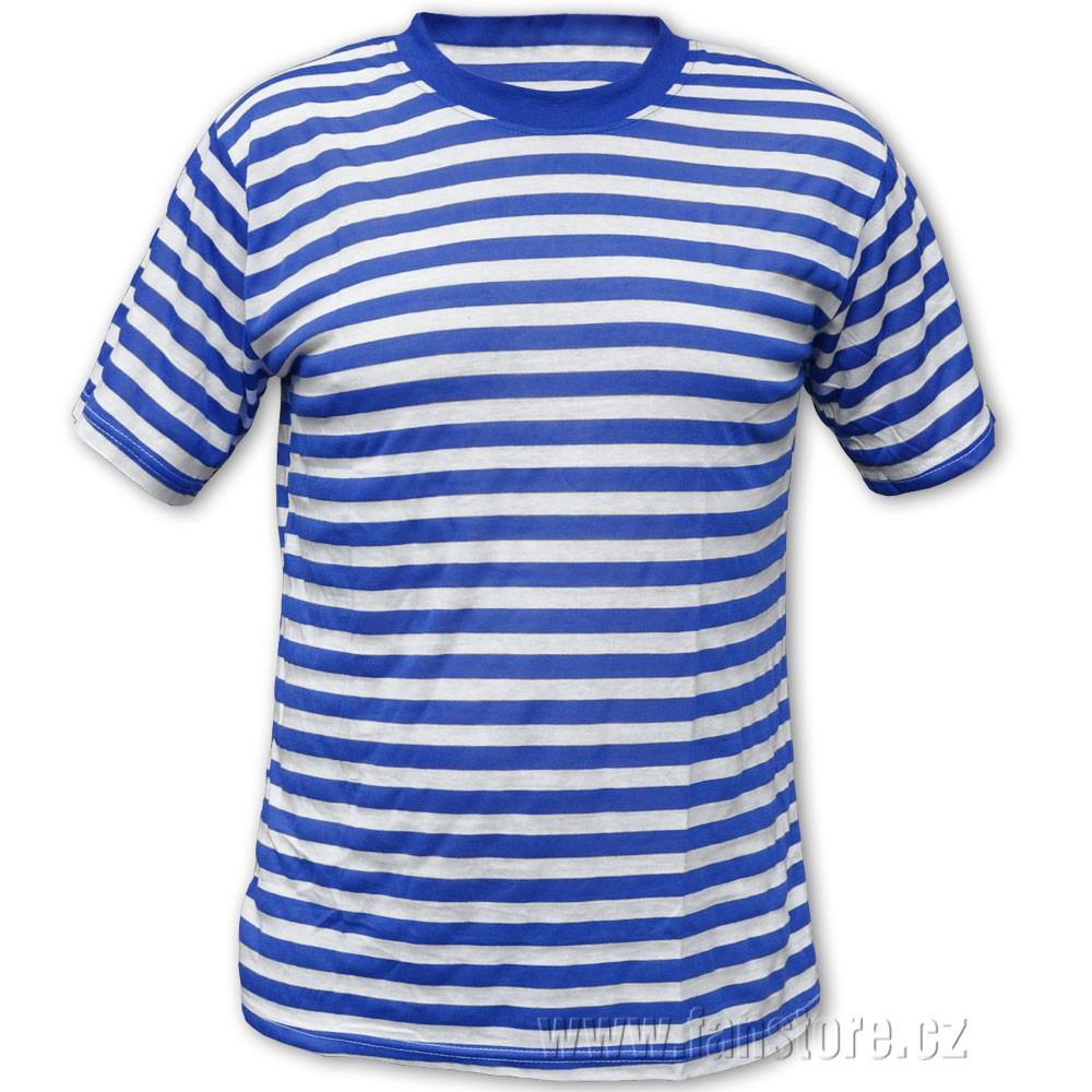 Námořnické triko dětské