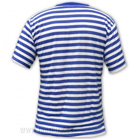 Námořnické triko záď