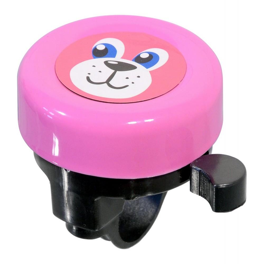 Zvonček na bicykel detský BEAR