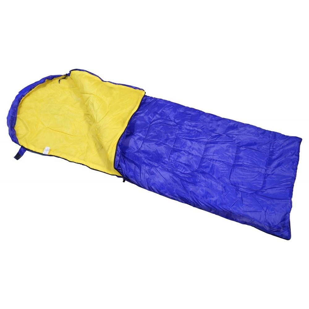 Spací vak dekový ROMA rozložený