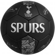 Futbalová lopta Tottenham Hotspur Phantom s podpismi