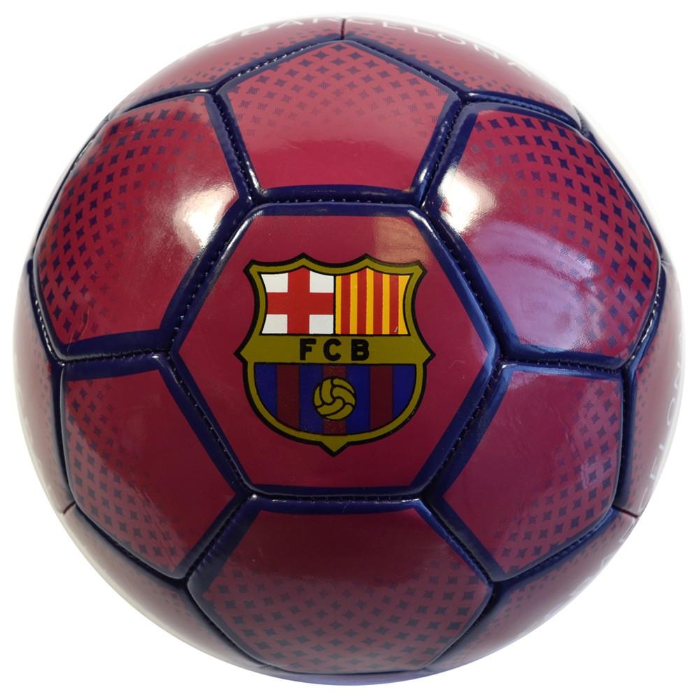 Míč FC Barcelona Diamond