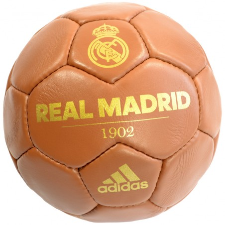 Lopta Adidas Retro Real Madrid