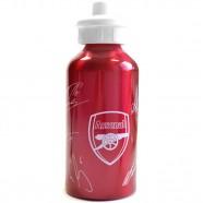 Láhev na pití hliníková Arsenal FC