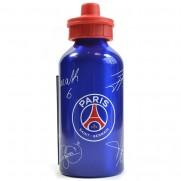 Fľaša na pitie hliníková Paris Saint-Germain