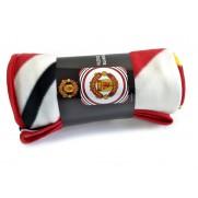 Fleecová deka Manchester United Pulse