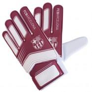 Brankářské rukavice Barcelona dětské