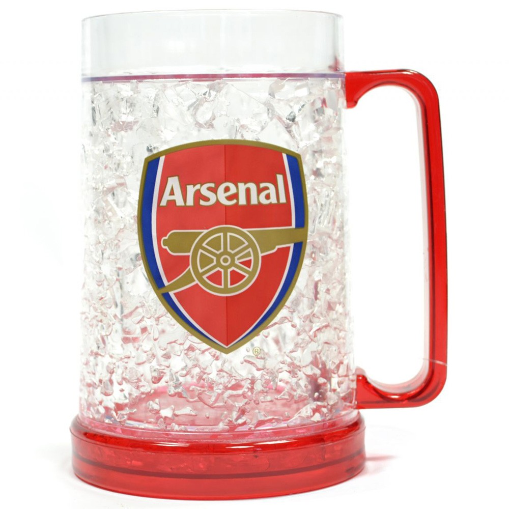 Chladiaci polliter FC Arsenal