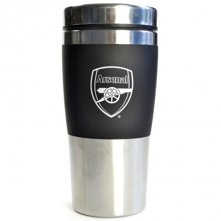 Nerezový cestovný termohrnček Arsenal FC