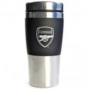 Nerezový cestovní termohrnek Arsenal FC