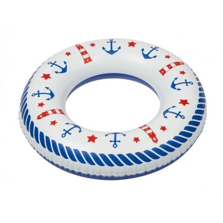 Nafukovací kruh - Majáky