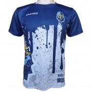 Tričko Rytíři Naše krev je modrá