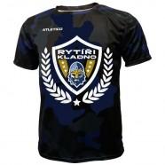 Sportovní tričko Rytíři Kladno Kamufláž