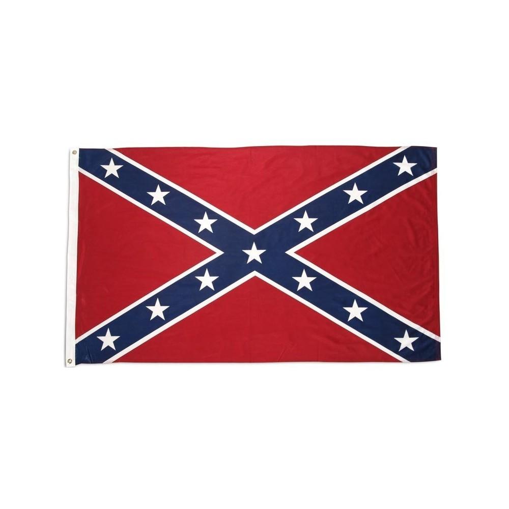 Vlajka Konfederácie