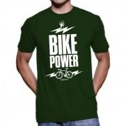 Tričko Bike Power