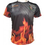 Športové tričko Hasiči