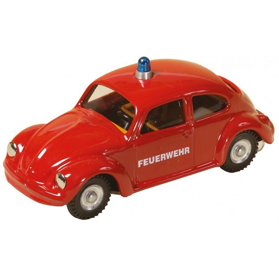 VW Hasič