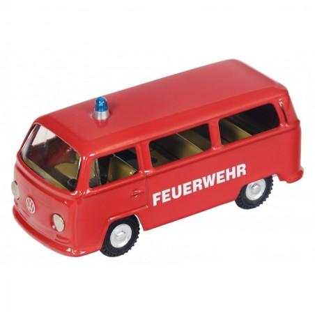 VW mikrobus Hasič