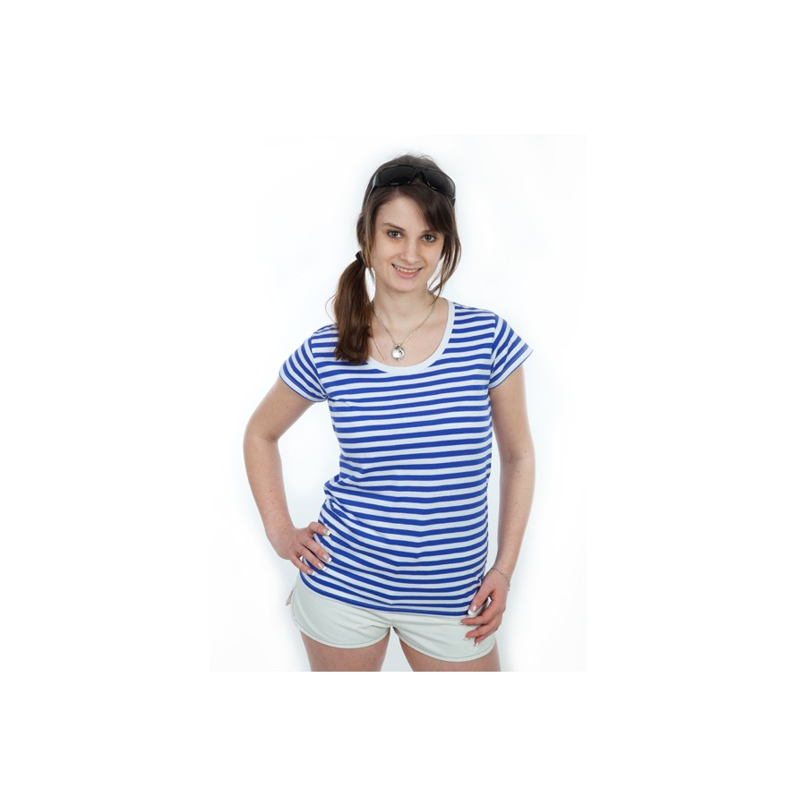 Námornícke tričko Candy Girl