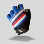 Cyklistické rukavice RETRO ČSSR