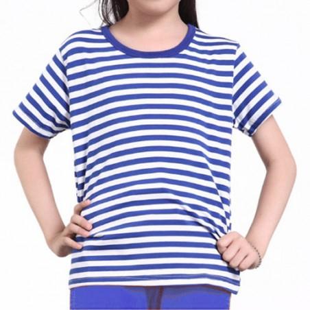 Námornícke tričko detské Malý Kapitán