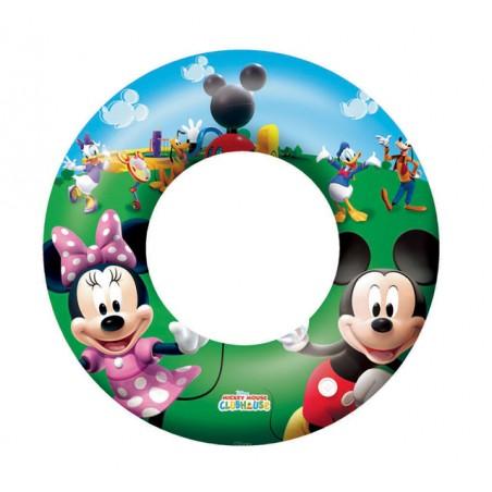 Nafukovacie koleso Mickey Mouse