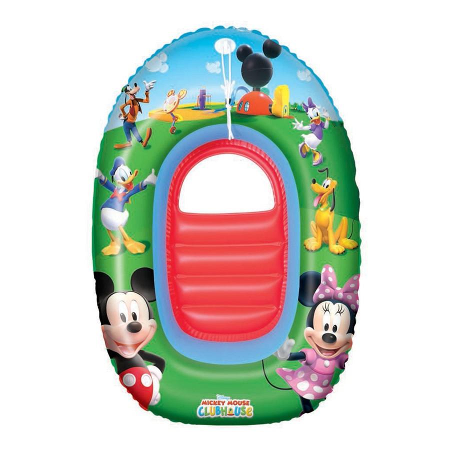 Detský nafukovací čln Mickey