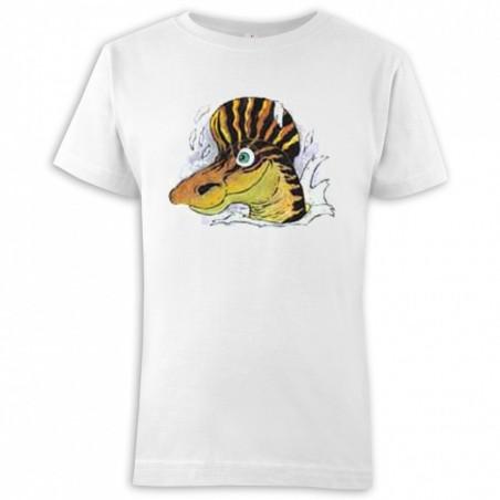 Tričko Dinosauři dětské - Corythosaurus