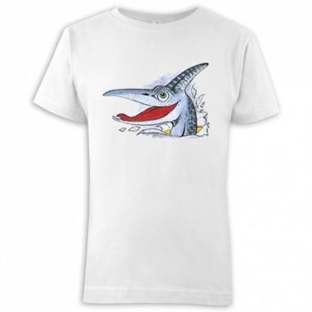 Tričko Dinosauři dětské - Pteranodon