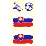 Tetovací obtisky Slovensko