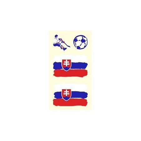 Tetovacie obtlačky Slovensko 102B