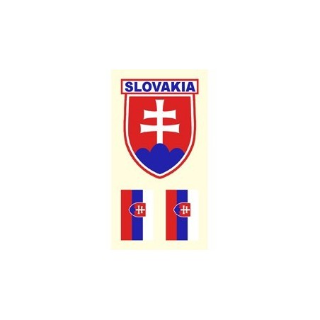 Tetovacie obtlačky Slovensko 104B