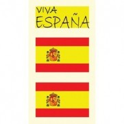 Tetovacie obtlačky Španielsko