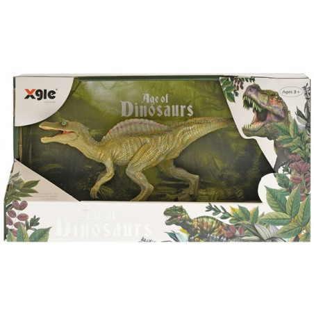 Age of Dinosaurs - Spinosaurus 18 cm